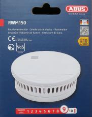 ABUS Rauchwarnmelder RWM 150