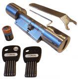 CLX-LCA-S Komplettset Plus: 1 x Schlüssel + 1 Werkzeug + 1 Prg.S